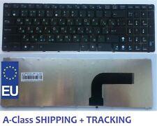 ASUS G51 G60 G72 G73 K52 K53 N51 N53 X52 X53 X54 X55 Keyboard US RU Russian #30R