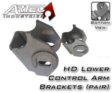 Artec Industries Dana 30 HD Lower Control Arm Brackets TJ3011