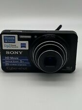 sony cyber-shot dsc-w570 With Battery And Charger