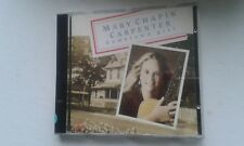 MARY CHAPIN CARPENTER HOME TOWN GIRL CD