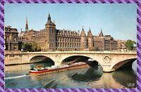 carte postale PARIS la conciergerie