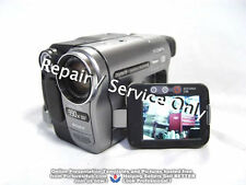 REPAIR / SERVICE of SONY Handycam DCR-TRV480 280 Camcorder (*READ 1st*)