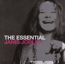 JANIS JOPLIN - THE ESSENTIAL 2CD SET (2010)