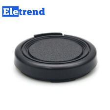 34mm Center Pinch Snap-on Lens Front Cap Cover for Nikon Canon Sony Camera