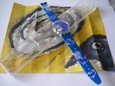 """SWATCH ARTIST GENT """"VIVE LA PAIX"""" +NEU+ Gestylt von Corneille - Limited Edition"""
