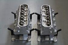 CHEVY GMC # 317 6.0 Cylinder Heads PAIR Silverado Yukon Suburban Hummer 99 - 07