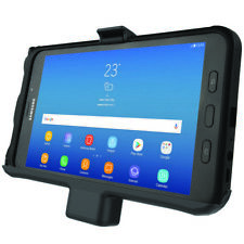 RAM Powered Holder for Samsung Galaxy Tab Active2, With Charger