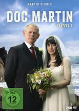 Doc Martin - Staffel 6 (DVD-Box) TOP-SERIE!