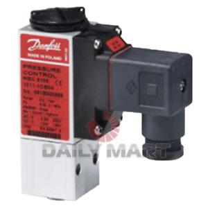 New In Box DANFOSS MBC5100 3641-1DB04 061B100566 Pressure Switch