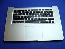 "MacBook Pro A1286 15"" 2011 Top Case w/ Backlit Keyboard Trackpad 661-6076 ER*"