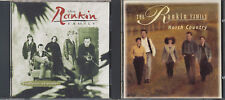 Endless Seasons / North Country by The Rankin Family (2 CDs)