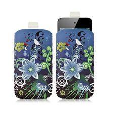 Housse coque étui pochette pour Apple Ipod Touch 4G avec motif HF09