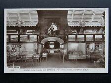 More details for dublin irish international exhibition canadian pavilion c1907 rp postcard