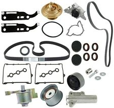 NEW Audi S4 A6 Allroad Quattro 2000-2004 Complete Timing Belt Kit Best Quality