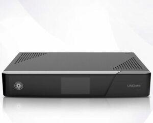 Vu+ UNO 4K SE FBC DVB-S2X, PVR 4K UHD