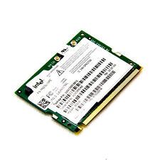 Intel PRO Wireless 2915 802.11a/b/g MINI PCI WLAN Card WM3B2915ABG Wlan Adapter