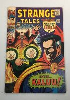Strange Tales #148 9/1966 Silver Age by Marvel Comics Origin of the Ancient One