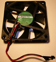 Sunon 70 mm Fan   -   12 V Maglev Fan   -   KDE1207PHV1