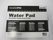 Pack of 2 BestAir Pro A35 Water Pad Panel Aprilaire Humidifier 35