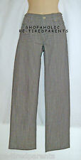 """TO THE MAX - DRESS JEANS – GRAY - STRAIGHT LEG - SIZE 30 (33""""W x 31L) - NWT $27"""