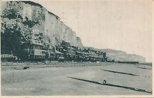 PC47490 East Cliff. Dover. Pelham. 1931
