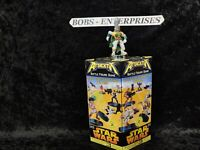 Star Wars Attacktix Series 1-2-3 series mixed together & mixed variants in all 8