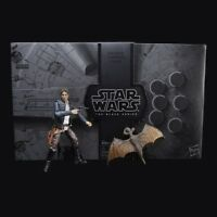 Star Wars Celebration 2020 Exclusive Mynock Suction Cup Plush In-hand