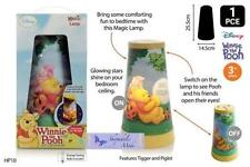 Winnie the Pooh Lights for Children