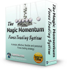 The Magic Momentum Forex manual Forex Trading Strategy. Buy Now At 73% Discount!