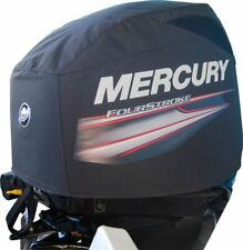 Genuine Mercury 135hp Fourstroke Vented Outboard Splash Cowling cover IN STOCK!