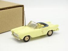 Cle SB 1/48 - Simca  Sport N°7