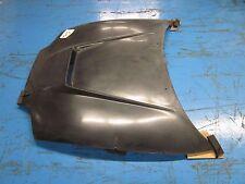 Type V Vented Fiberglass Hood for a 93-98 Toyota Supra MKIV JZA80 MK4 2JZ-GTE