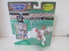 NFL HASBRO 1999 EDDIE GEORGE ACTION FIGURE     L227