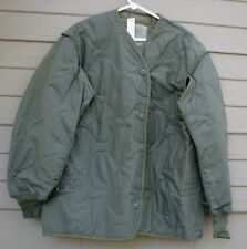 Army aviation AIRCREW COLD WEATHER LINER, Large Long (DEB 26 Oct Loc =B-4)