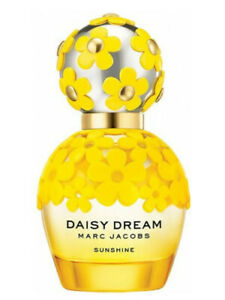DAISY DREAM SUNSHINE-MARC JACOBS-WOMEN-EDT-SPR-1.7 OZ-50 ML-TESTER-FRANCE