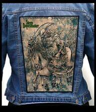SLEEP - Dopesmoker - Giant Back Patch / Electric Wizard Acid King OM Doom Metal