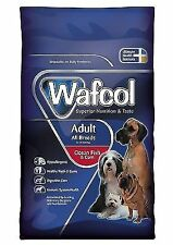 Wafcol Adult Dog Hypoallergenic Ocean Fish and Corn 12kg