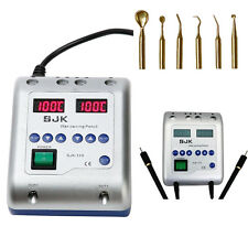 Dental Lab Electric Wax Waxer Carving Pen Pencil Carver with 6 Tips Laboratory /