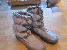 1 x Rohde Damen-Stiefel Gr - 40 gebraucht Sympatex Winter- Stiefel guter Zustand