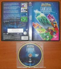 Fantasia 2000 [Disney DVD] Walt Disney Los Clásicos, Español, Portugués, Inglés