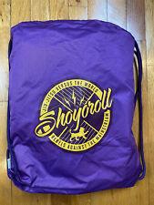 Shoyoroll Batch #83: Mamba Competitor White A1 BRAND NEW Purple Yellow Lakers