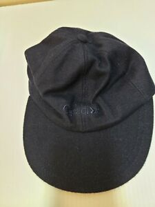 CANADIAN AIRLINES BASEBALL CAP NEW. (  BLACK ) UNUSED.