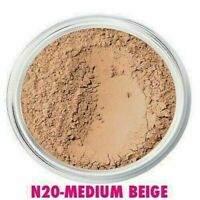 Minerals SPF15 Foundation Original Various shades 8g - First Class UK Delivery