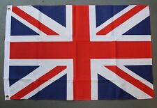 Great Britain UK United Kingdom British Flag New Polyester England English