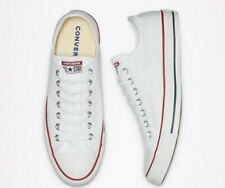 Brand new Converse All Star Low Classic Chuck Taylor TrainersUK7 - White Red