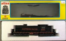 ATLAS HO RSD4/5 DEISEL ENGINE #8175 SOUTHERN PACIFIC SP ROAD # 5307 LOCOMOTIVE