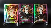 2019-20 Panini Prizm Select RUDY GAY Lot SEE DESCRIPTION - Spurs 🔥 SP #'d /149