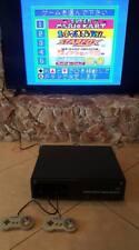Nintendo Super Famicom BOX Console System Japan RARE Collector Piece Works Nice