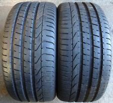 2 Sommerreifen Pirelli Pzero TM MO 255/35 R19 96Y RA1792