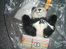 Steiff Schlüsselanhänger Panda  NEU/OVP TOP